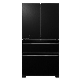 Tủ Lạnh Inverter Mitsubishi MR-LX68EM-V (564L) - Hàng chính hãng