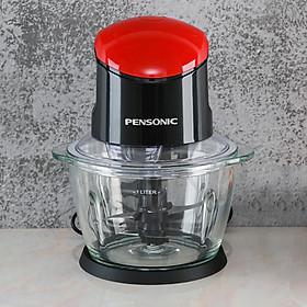 Máy Xay Thịt Pensonic PB-6002G (1.0 Lít - 400W) - Hàng Chính Hãng