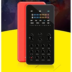 Sound Card Mobile K600 Auto Tune