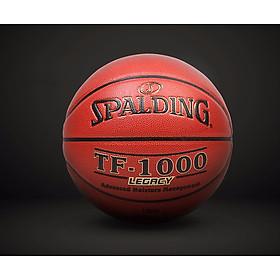 Bóng Rổ Spalding Tiêu Chuẩn Thi Đấu NBA Cao cấp