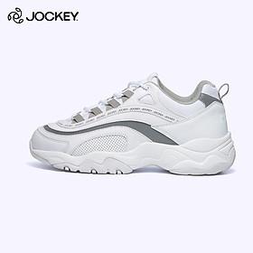 Giày Sneaker Jockey Go Chunky Phản Quang Thể Thao - J0415