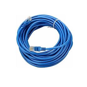 Hình đại diện sản phẩm Đoạn dây cáp mạng bấm 2 đầu LB-LINK Cat5E 80m (Xanh/Trắng) - Chính hãng