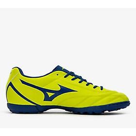 Giày Đá Bóng Mizuno Monarcida Neo Select AS màu Vàng Xanh