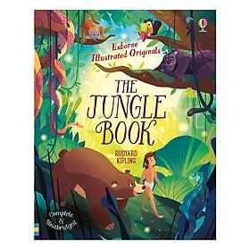 Usborne The Jungle Book