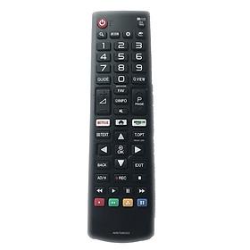 Điều Khiển dành cho Tivi LG Smart Internet AKB 75095307