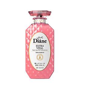 Dầu xả tăng cường sức sống cho tóc yếu Moist Diane Extra Vital (450ml)-0