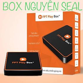 FPT Play Box 2020 plus 4K model T550 Android Tivi Box điều khiển giọng nói