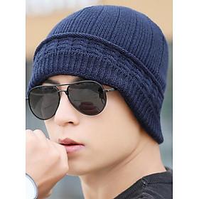 Mũ  Len Nam Dành Cho Mùa Đông