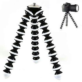 Chân bạch tuộc cỡ lớn dành cho máy ảnh DSLR, Mirrorless
