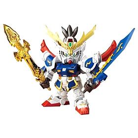 Lắp ghép, Xếp hình Gundam Lưu Hoàng Thúc - Đồ chơi Robot Tam Quốc Liu Bei A005