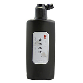 Fen Shang mz1501 Wenfangshengbao works grade oil smoke ink ink 250ml painting ink