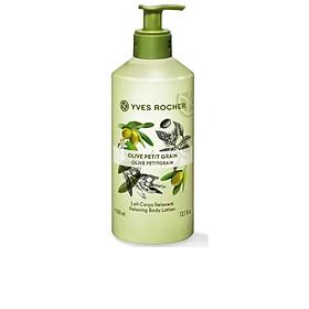 Sữa dưỡng thể Yves Rocher Body Lotion- Hàng chính hãng