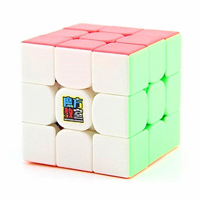 Rubik MoFangJiaoShi 3x3 MF3RS Stickerless
