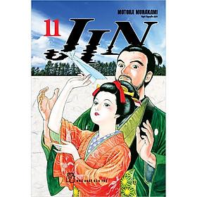 Download sách Jin - Tập 11