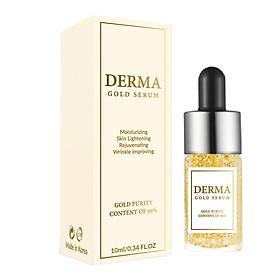Serum Tinh chất vàng 24k Derma Gold (10ml)