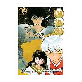 Inuyasha - Tập 29