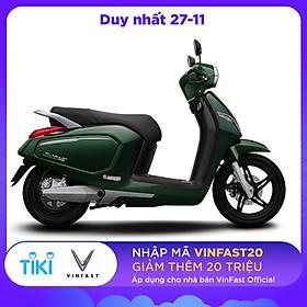 Xe máy điện VinFast Klara S
