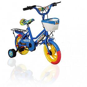 Xe đạp 12 inch Doremon - Giao màu ngẫu nhiên
