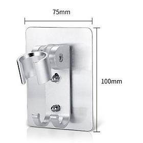 Giá treo vòi sen phòng tắm thông minh,giá treo đồ phòng tắm 206781