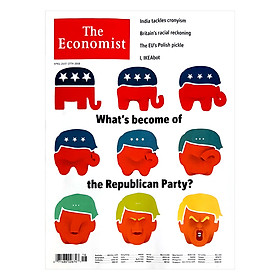 [Download Sách] The Economist: What's Become Of The Republican Party - 16