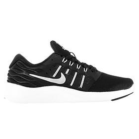 Giày Chạy Bộ Nữ Nike Lunarstelos 844736-001 - Đen - Hàng Chính Hãng