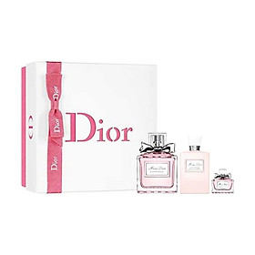 CHRISTIAN DIOR Eau De Toilette Spray, Miss Blooming Bouquet, 3.4 Ounce