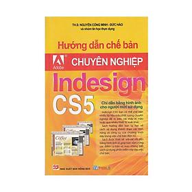 Hướng Dẫn Chế Bản Chuyên Nghiệp Indesign CS5