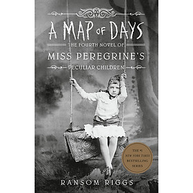 Miss Peregrine'S Home For Peculiar Children: A Map Of Days