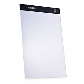 Bản Vẽ Đèn LED A4 Có Thể Điều Chỉnh Độ Sáng