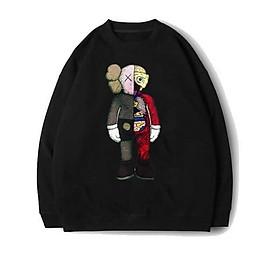 ( Best seller) Áo sweater unisex kaws mẫu 02 có bigsize