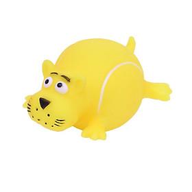 Sư tử biển chút chít đồ chơi gặm sạch răng cho chó mèo