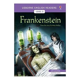Usborne ER Frankenstein