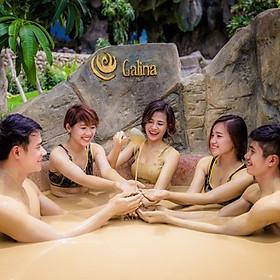 [Đà Nẵng] Tour Sơn Trà - Bùn Khoáng Galina - Cầu Tình Yêu 01 Ngày, Khởi Hành Hàng Ngày
