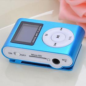 Máy Nghe Nhạc Kĩ Thuật Số MP3