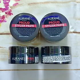 Sáp tạo kiểu bóng tóc Aurane Proud Stylish Paste 80ml-2