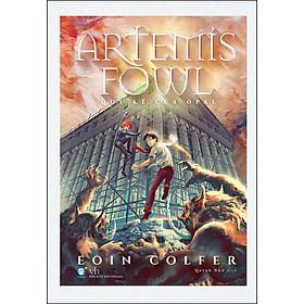Artemis Fowl Quỷ Kế Của Opal