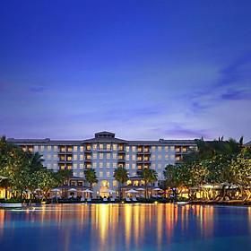 Vinperal Đà Nẵng Luxury Resort 5*  - Buffet Sáng, Hồ Bơi Vô Cực, Bãi Biển Riêng- Giá Mùa Cao Điểm