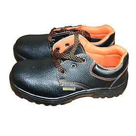 Giày bảo hộ lao động đế cao su