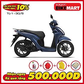 Xe máy Honda Vision 2021 Đặc biệt (SMART Key)