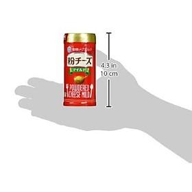 Combo 3 lọ Phô mai rắc cháo/bột/cơm Megmilk - nội địa Nhật Bản (50gr x 3)-4