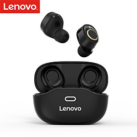 Tai nghe không dây Lenovo X18 BT 5.0 TWS Tai nghe thể thao Tai nghe chống thấm nước Tai nghe không dây trong tai