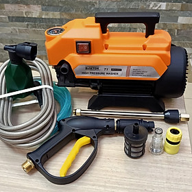 máy phun rửa xe áp lực cực mạnh T1 usa technology