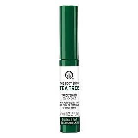Gel Cho Da Thâm The Body Shop Tea Tree (2.5ml)