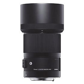 Ống kính Sigma 70 F2.8 DG Macro Art For Nikon - Hàng chính hãng