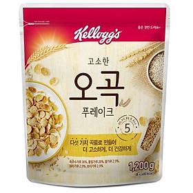 Kellogg's Five Grains Pour Lake 1.2kg