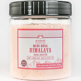 Muối Hồng Himalaya DK Harvest