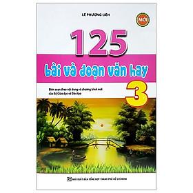 125 Bài Và Đoạn Văn Hay 3