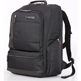Balo laptop Sakos Ultra I17