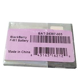 Pin Blackberry F-M1 Mới Chính Hãng cho Blackberry Pearl 9100/ 9015