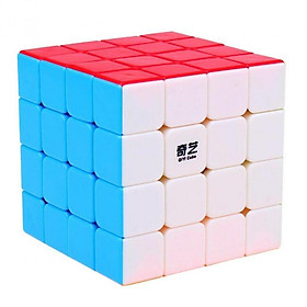 Rubik QiYi QiYuan S 4x4x4 stickerless